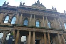 Royal Ulster Rifles Museum, Belfast, United Kingdom