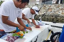 Danisha Sport Fishing, Nuevo Vallarta, Mexico