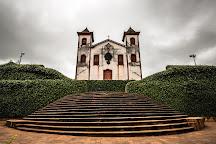 Igreja Matriz de Nossa Senhora da Conceicao, Serro, Brazil