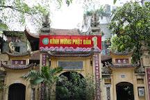 Chùa Lý Triều Quốc Sư, Hanoi, Vietnam