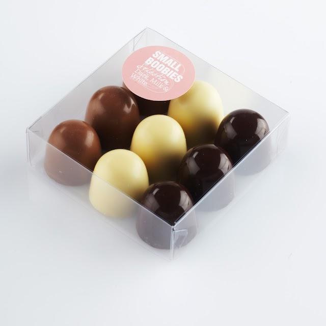 BbyB Chocolates Shop Brugge