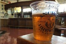 Anchor Brewing Company, San Francisco, United States