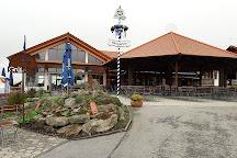 Rodel- und Freizeitparadies St. Engelmar, Sankt Englmar, Germany