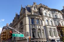 Ukrainian Institute of America, New York City, United States
