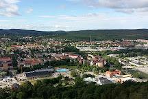 Norra Berget, Sundsvall, Sweden