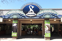 Roger Williams Park Zoo, Providence, United States