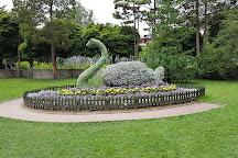 Krynicki Park Linowy, Krynica, Poland