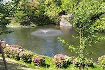 Okazaki Park, Okazaki, Japan