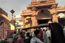 Chandi Mandir, Durg, India