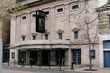 Fitzgerald Theater, Saint Paul, United States