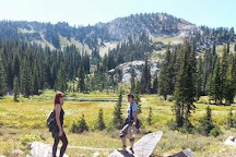 Big Cottonwood Canyon, Salt Lake City, United States