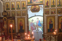 Temple of Archangel Michael, Krasnodar, Russia
