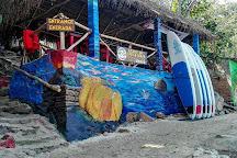 Paddle Zone, Puerto Vallarta, Mexico