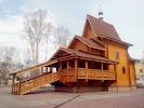 Православный храм Архангела Михаила
