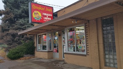 Smokin' Joe's Tobacco & Liquor Outlet