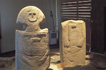 Museo Delle Statue Stele Lunigianesi, Pontremoli, Italy