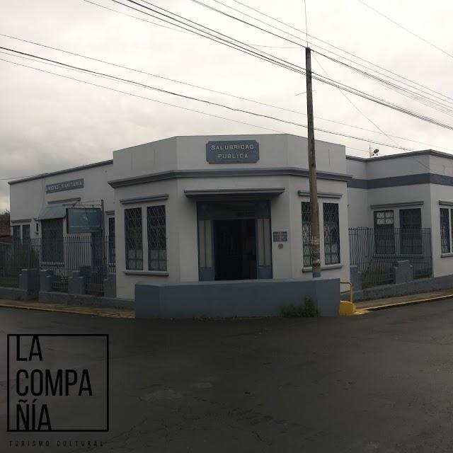 Área Rectora de Salud La Unión Tres Ríos Ministerio de Salud