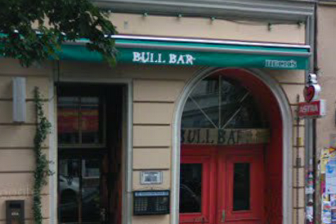 later entire collection most popular Visit Bull Bar on your trip to Berlin or Germany • Inspirock