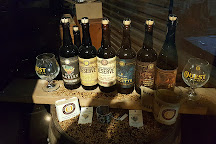 Quest Brewing Co, Greenville, United States
