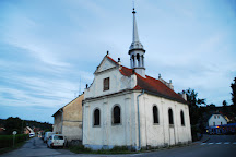 Chapel of St. Joseph, Vyssi Brod, Czech Republic