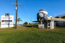 U.S. Astronaut Hall of Fame, Titusville, United States