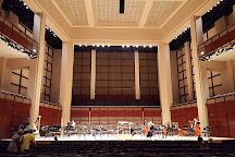 North Carolina Symphony, Raleigh, United States