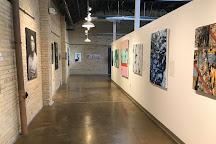 The Art Garage, Green Bay, United States