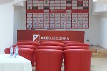 Karadorde Stadium, Novi Sad, Serbia