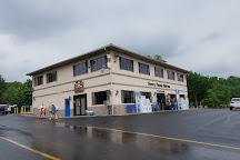 Seven Points Marina, Hesston, United States