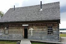 Fort St. James National Historic Site, Fort St. James, Canada