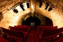 Theatre de la Fontaine d'Argent, Aix-en-Provence, France