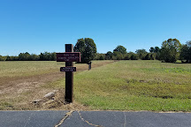 Honey Springs Battlefield, Checotah, United States