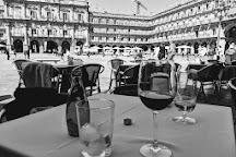 Plaza Mayor, Salamanca, Spain