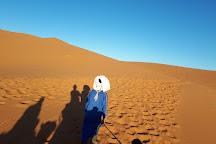 Explore Sahara Tours, Merzouga, Morocco