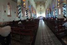 Iglesia Catedral Nuestra Senora del Carmen, Acacias, Colombia