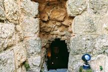 Ajlun Castle (Qala'at ar-Rabad), Ajlun, Jordan