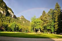 Završnica Recreation Park, Žirovnica, Slovenia
