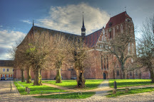 Dom Gustrow, Guestrow, Germany