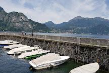 La Punta Spartivento, Bellagio, Italy