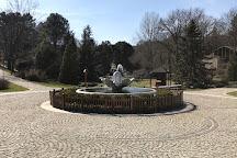 Ataturk Arboretumu, Istanbul, Turkey
