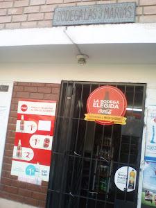 Tienda & Panaderia - Las 3 Marias 0
