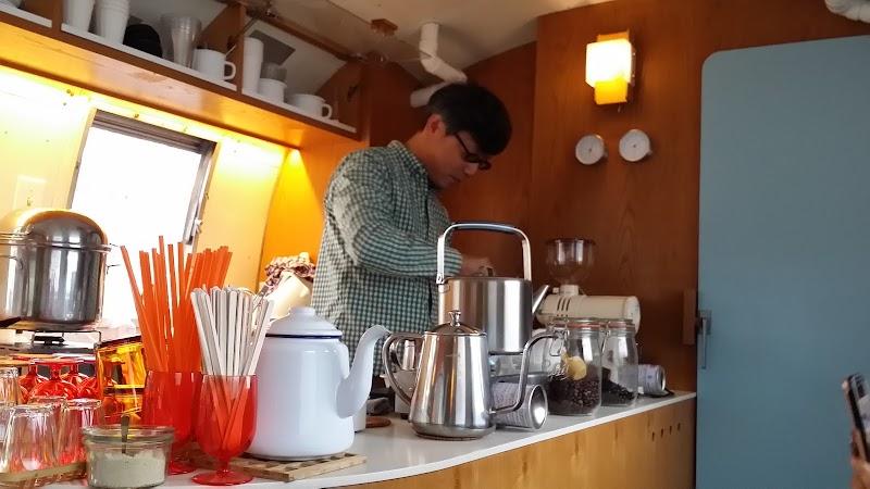 Cafe Ryusenkei
