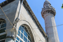 Atik Ibrahim Pasa Mosque, Istanbul, Turkey