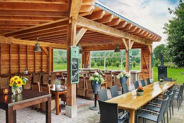 Grand Café Hotel Martensplek Tiendeveen