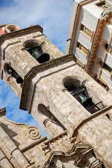 La Catedral de la Virgen María de la Concepción Inmaculada de La Habana Havana