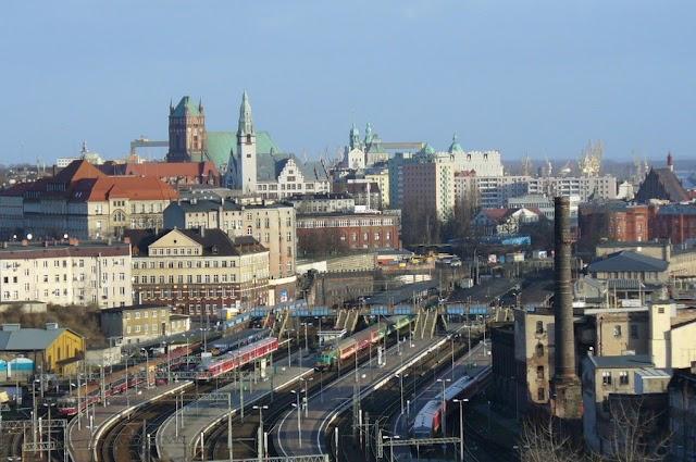 Szczecin (Estetino)