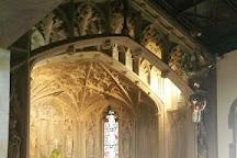 Prinknash Abbey, Gloucester, United Kingdom