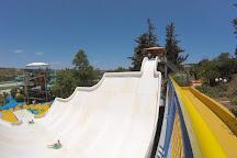 Acqua Plus Water Park, Hersonissos, Greece