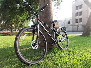 Peru Bike 1