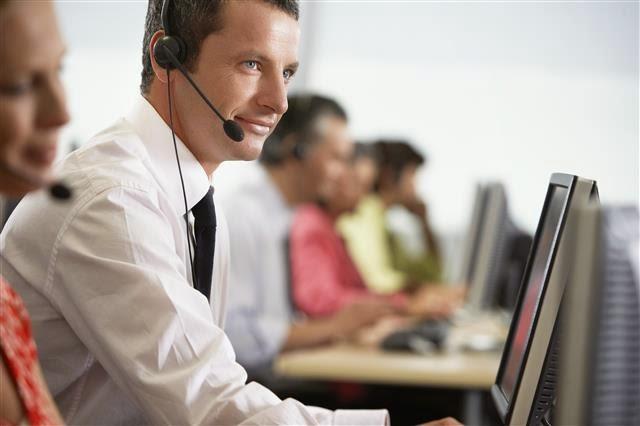 Conduent Callcenters